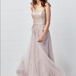 Wtoo style 652 size 12 Talisa Sequin